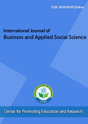International Journal of Business and Applied Social Science